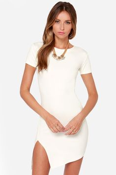 modern and simple #dress