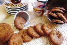 Είναι εύκολα, γρήγορα, και νοστιμότατα για να τα συνοδεύετε με το καφεδάκι σας. Δοκιμάστε τα»! Pretzel Bites, French Toast, Bread, Breakfast, Food, Morning Coffee, Brot, Essen, Baking