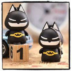 Batman USB-stick van 8GB Verkrijgbaar @stiksels.com