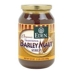 Muy buena miel para diabéticos.. Tiene un sabor fuerte tipo melaza.. Bueno para reemplazar miel o melaza. Baja cantidad de fructosa.