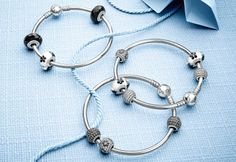 Check out the Summer Style Guide at pandora.net!