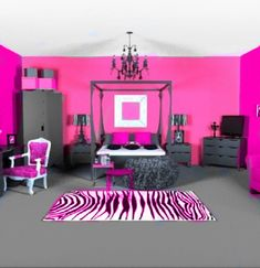 This room = perfection