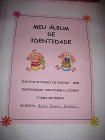♥ Sorvete Colorê ♥: Projeto Quem Sou eu? Notebook Art, Homeschool, Lily, Education, Children, Flora, Image, Yearly, Texture