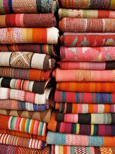 Inspire Bohemia: Textiles: Suzani, Ikat, Kilim, Tribal, etc.