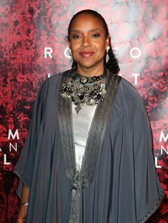Phylicia Rashād, now 65, resurfaced recently looking motherly