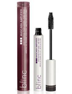 Blinc | Blinc Mascara: Tube Mascara designed for amplified volume & length!