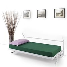 Sidefold Murphy beds are high-quality and convenient!