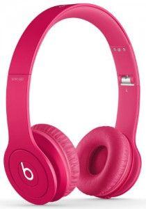 #Beats by Dr. Dre #Solo HD #Casque Audio – Magenta Monochrome #SoloHD #BeatbyDre