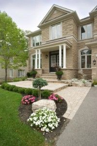 Add Some Curb Appeal | Jenny's Home Improvement