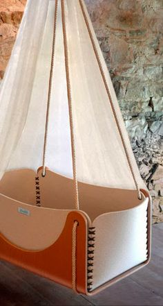 a round up of some gorgeous cradles for the nursery up on delight upon delight blog