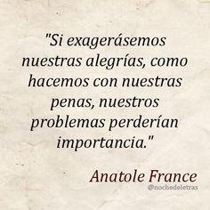 ...nuestros problemas perderían importancia. #frases #citas