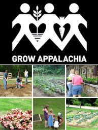In 2010, Paul Mitchell Co-founder and CEO John Paul DeJoria founded Grow Appalachia, a non-profit initiative that helps Appalachian families plant a healthy future.