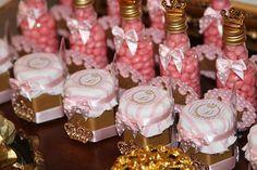 Festa Princesa Provençal – Gardênia Araújo Festas