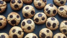Galletas  de Coco y Miel Real Food Recipes, Sweet Recipes, Cooking Recipes, Honey Cookies, Muffins, Gluten Free Cakes, Cupcake Cookies, Cupcakes, Sin Gluten