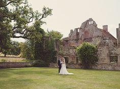 Breathtaking British Wedding  #RePin by AT Social Media Marketing - Pinterest Marketing Specialists ATSocialMedia.co.uk