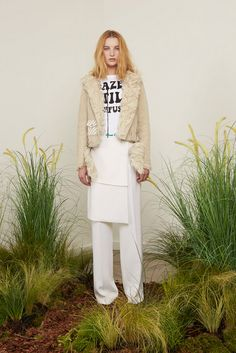 Off-White, Look #7