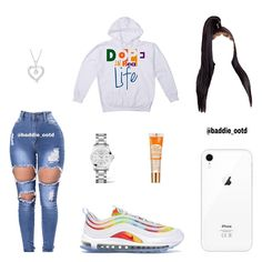Sorry I'm less active 😣 Requested by 😝 Baddie Outfits Casual, Boujee Outfits, Teen Fashion Outfits, Dope Outfits, Retro Outfits, Trendy Outfits, Swag Fashion, Dope Fashion, Fashion Pants