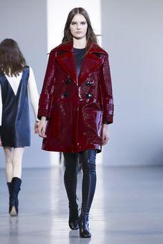 Calvin Klein Ready To Wear Fall Winter 2015 New York