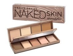 Urban Decay Naked Skin Shapeshifter feelunique