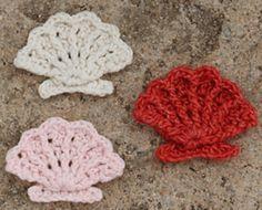Ravelry: Seashell pattern by Suzann Thompson