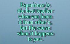 Best Teacher, Inspirational, Good Things, Shit Happens, Learning, Studying, Teaching, Onderwijs