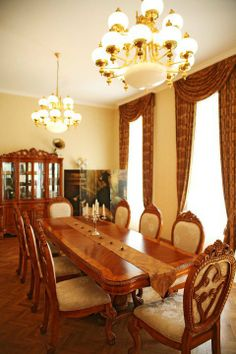 Dining Table, Luxury, Furniture, Beautiful, Home Decor, Decoration Home, Room Decor, Dinner Table, Home Furnishings