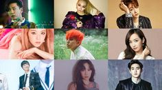 "They're the most mature and responsible (though not always the oldest) members of a K-pop group - that's right, we're talking about the leaders! From BIGBANG's G-Dragon and BTS' Rap Monster to Girls' Generation's Taeyeon and 2NE1's CL, who is your favourite K-pop leader of all time, past and present? [sbspoll beanDelta=""favourite-k-pop-leader""]"