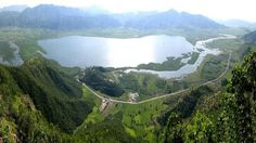 Zarivar Lake, lost paradise in Iran's Kurdistan