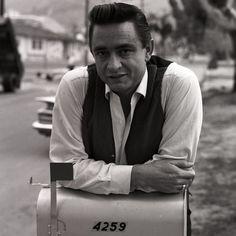 1960 Johnny Cash