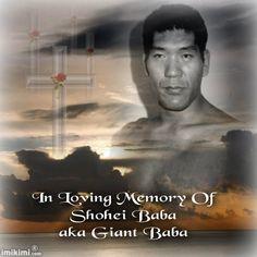 Giant Baba