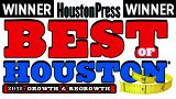 Houston Best Restaurant Wine List - Zelko Bistro - Best Of Houston - Houston Press