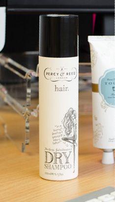 Percy & Reed No Fuss Fabulousness Dry Shampoo   #EssentialBeauty   BeautyBay.com