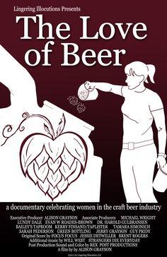 Women brew beer, YES!