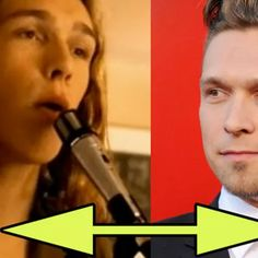 Reminder: The Men From Hanson Are All Grown-Up Now
