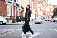 Fashionvibe » Zina Charkoplia Fashion Blog » London