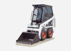 2356d43d99676dc37db14b409b6ead4b bobcat 641 642 643 skid steer loader workshop service repair Bobcat 873 Wiring Harness Diagram at aneh.co