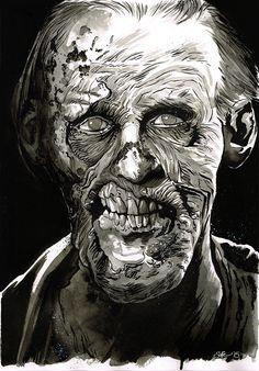 Zombie - Matt Soffe
