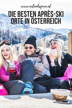Ski Trips, Places, Travel