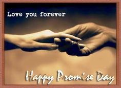 Promise Day Images | Promise Day Wallpaper 2016