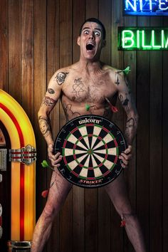 'Celebrities: Collaborations with Paul Mobley - Steve-O' by Mike Campau Celebrity Books, Celebrity Gallery, Celebrity Photos, Famous Portrait Photographers, Famous Portraits, Steve O, Portfolio Images, Celebs, Celebrities