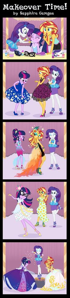 My Little Pony Fotos, My Little Pony Poster, My Little Pony Comic, My Little Pony Characters, My Little Pony Drawing, Imagenes My Little Pony, My Little Pony Pictures, Equestria Girls, Powerpuff Girls