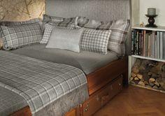 LANA SHETLAND  Colección de lanas de Englisch Dekor. / Col·lecció de llanes d'Englisch Dekor. #decoración #decoració #hogar #llar