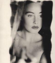 "Dawn Boudoir Queen 1987 photo  ""Mirror Mirror"""