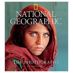 National Geographic: The Photographs | National Geographic Store
