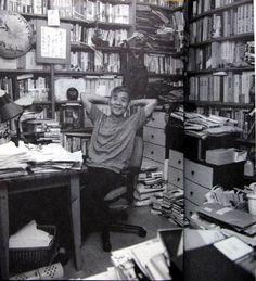 REGBIT1: Poeta e filósofo democrática Takaaki Yoshimoto jap...
