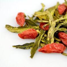 TEA FOR GLOWING SKIN: Image