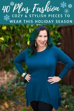 40 Plus Fashion: Cabi's Snazzy Regent Regal Holiday Collection - Romy Raves