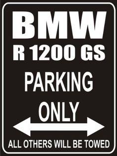 Parking only Sign - Parking only bmw r 1200 gs INDIGOS UG,http://www.amazon.com/dp/B00BGURJNO/ref=cm_sw_r_pi_dp_r000sb1SGKY7X0EA