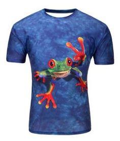 d697ff9d15e 10 Best 3D Print T-Shirt images   T shirts, 3d t shirts, Shirt men