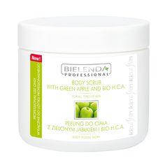 Body scrub with green apple BIO H.C.A - BI137256 #salonnorge